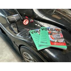 DF VOLGAS Magazine, nummer 1