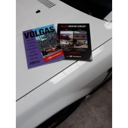 DF VOLGAS Magazine, nummer 2